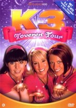 K3 - Toveren Tour