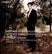 Piano Concerto No. 3 / Piano Concerto