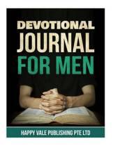 Devotional Journal for Men