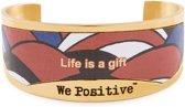 We Positive™ Brick BN009
