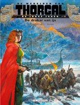 Jonge jaren van Thorgal 06. De drakar van ijs