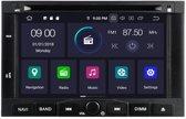 Peugeot Android 9.0 Navigatie voor Peugeot 3008 en 5008