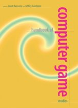 Handbook of Computer Game Studies