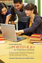 Leveraging the ePortfolio for Integrative Learning
