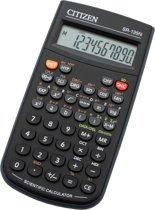 Citizen 4562195131625 calculator
