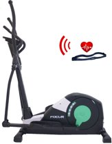 Focus Fitness Fox 3 HRC - Crosstrainer