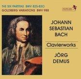 Bach: Clavierworks