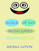 Scale of My Rush Jokes - sc.my1.ru.jo
