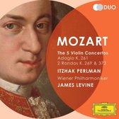 Violin Concertos (Duo Series)