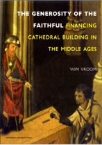 Financing Cathedral Building in the Middle Ages