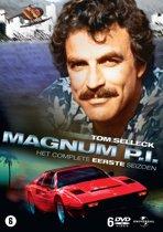 Magnum P.I. - Seizoen 1