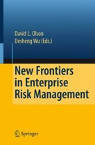 New Frontiers in Enterprise Risk Management