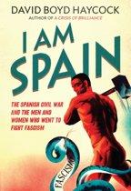 I am Spain