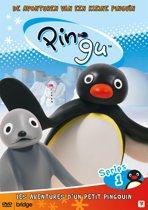 Pingu - serie 1