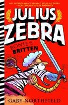 Julius Zebra 2 - Bonje met de britten