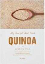 A'pieu - My Skin Quinoa Fit Sheet Mask