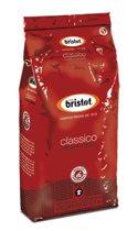 Bristot Classico gemalen koffie - 6 x 1 kilo
