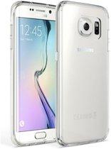 Samsung Galaxy S7 Hoesje Transparant - Siliconen Case