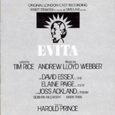 Original London Cast - Evita
