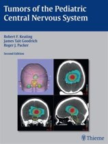 Tumors of the Pediatric Central Nervous System