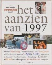 Boek cover Aanzien van 1997 van Auteur Onbekend