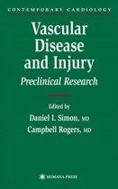 Vascular Disease and Injury