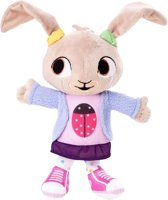 Fisher-price Bing Coco Knuffel 18 Cm