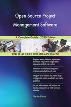 Open Source Project Management Software A Complete Guide - 2020 Edition