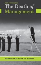 The Death of Management