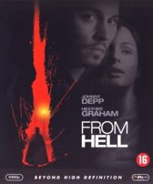 From Hell (Blu-ray)