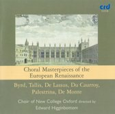 Choral Masterpieces Of The European Renaissance