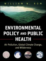 Environmental Policy and Public Health