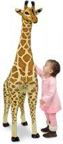 Grote Giraffe van 140 cm