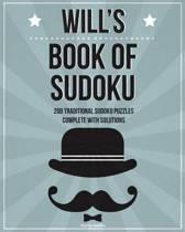 Will's Book of Sudoku
