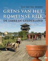 Grens van het Romeinse Rijk. De limes in Gelderland