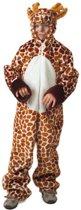 Giraffe pluche kids mt.140-152