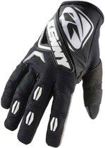 Kenny Handschoenen Titanium Black/White-12