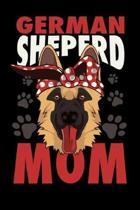 German Sheperd Mom