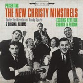 The New Christy Minstrels - Presenting The New Christy Minstrels. Exciting New