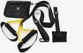 Go Sharp Gym - Suspension trainer - Yellow
