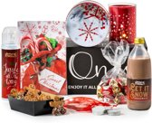 Kerstpakket Kerst en Chocolade