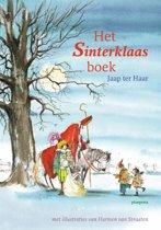 Het Sinterklaasboek - het kerstboek