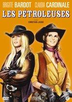 Les Petroleuses (dvd)