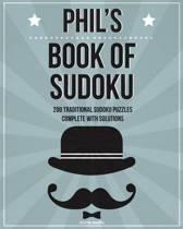 Phil's Book of Sudoku