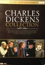Charles Dickens Collection (10 films)