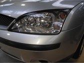 Dynamik Koplampspoilers Ford Mondeo 2001-2007 (ABS)