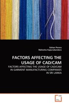Factors Affecting the Usage of CAD/CAM