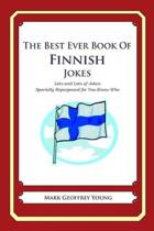 The Best Ever Book of Finnish Jokes