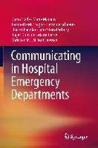 Communicating in Hospital Emergency Departments