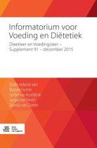 Informatorium voor voeding en diëtetiek Supplement 91- december 2015